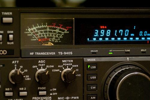 Kenwood TS-940S